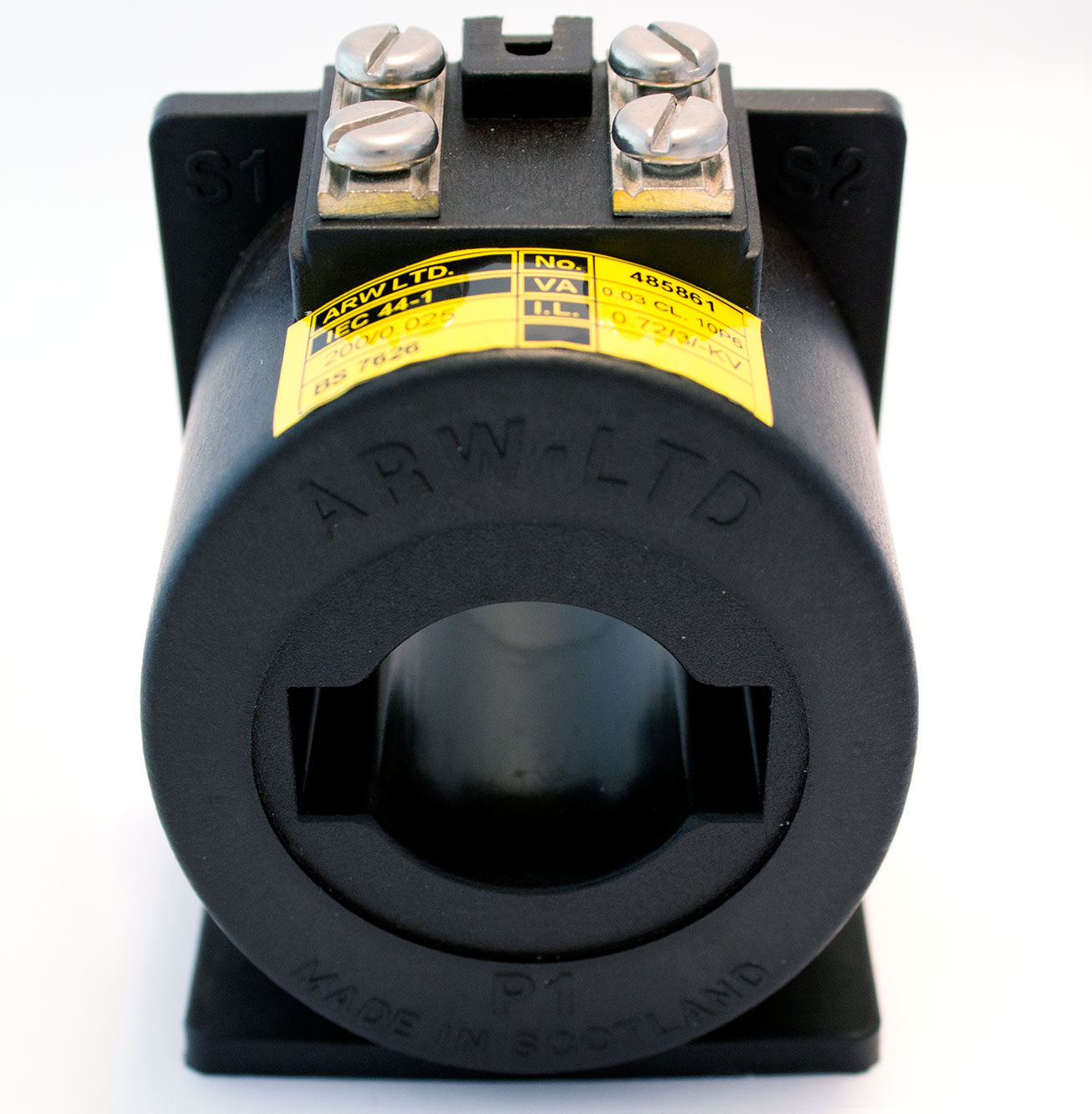 E40 Cased Current Transformer