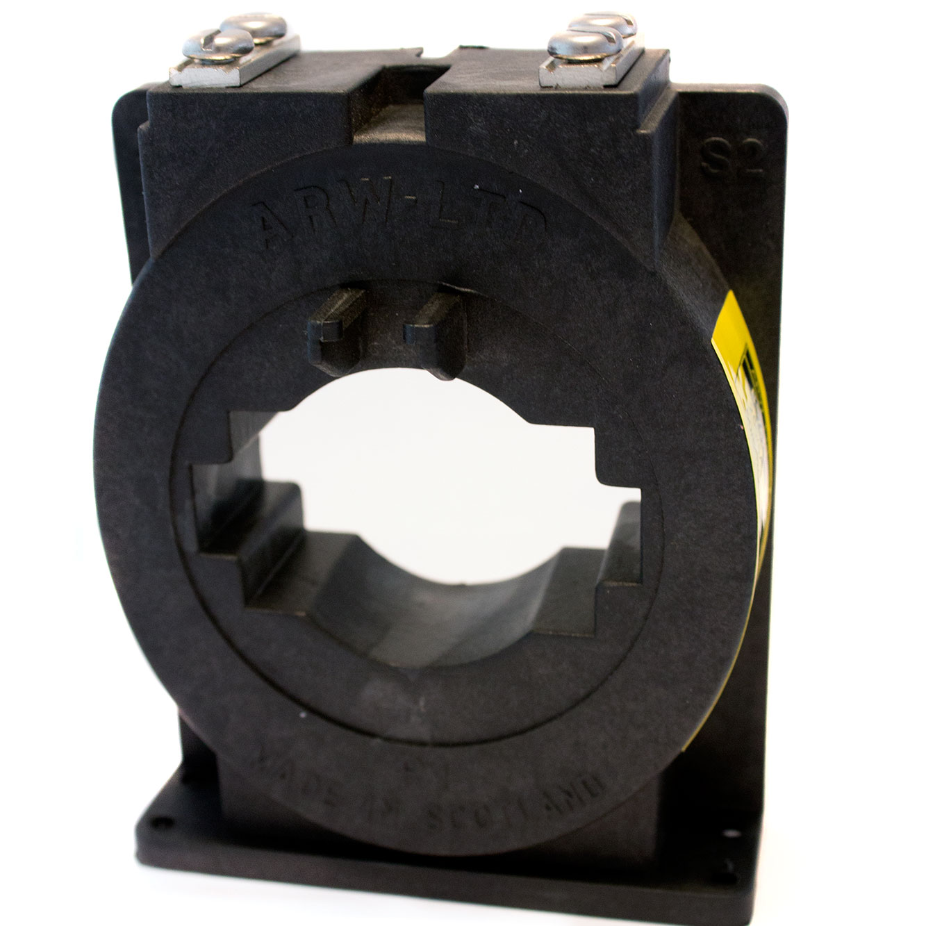 E64 Cased Current Transformer